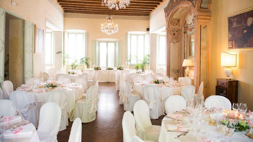 Sala Toscanini