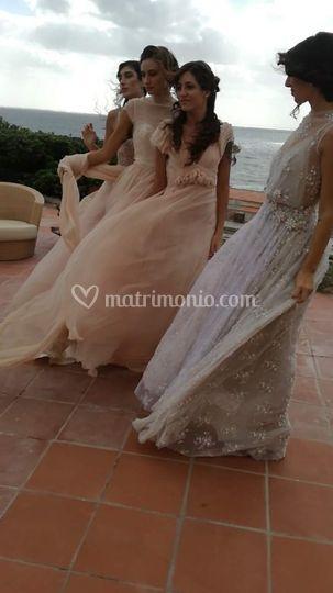 Villa Mosca per Elle spose