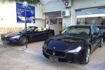 Maserati Ghibli e Grancabrio