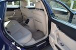 Interni Maserati quattroporte