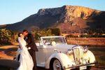 Rolls royce e gli sposi