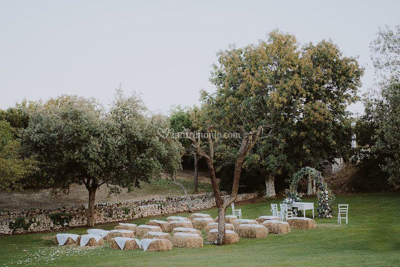 Matrimonio Puglia