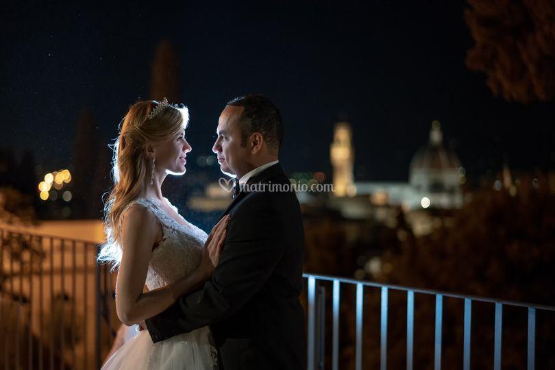 Matrimonio americano