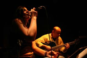 Rosario Volpe ed Elvira Ramo