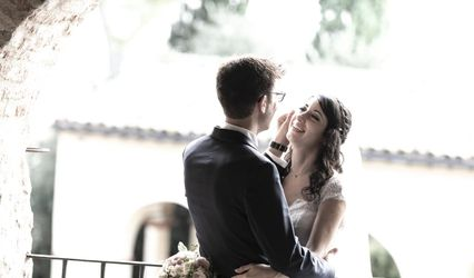 Francesco Cesaroni Wedding 1