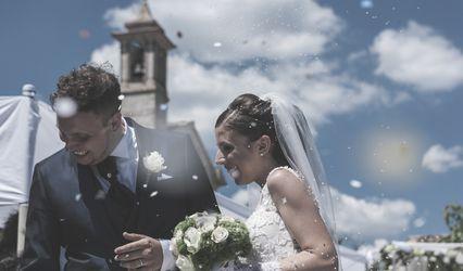 Francesco Cesaroni Wedding 2