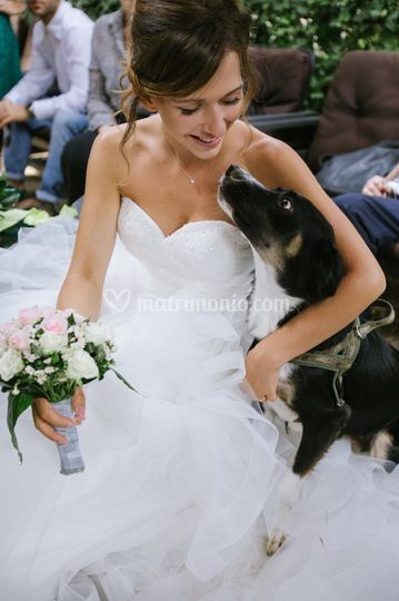Sposa Ilenia