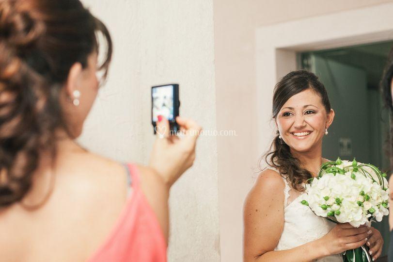 Sposa Silvia