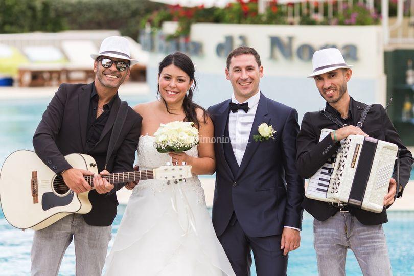 Wedding Summer 2017