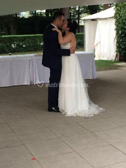 Wedding rosa pandora