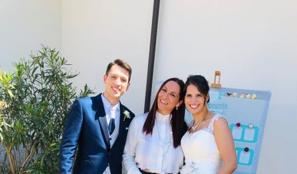 Stilelibero Cerimonia - Wedding&Events