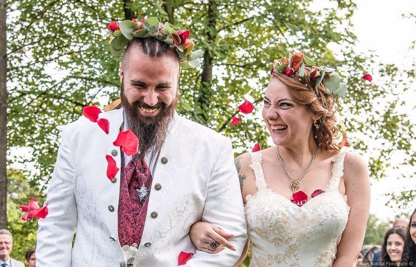 Matrimonio celtico