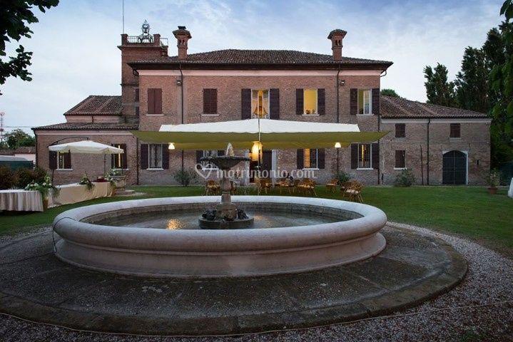 Villa Bottoni