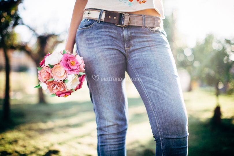 Bouquet sposa alternativi