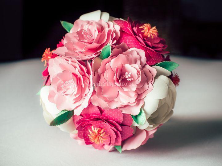 Bouquet Last minute