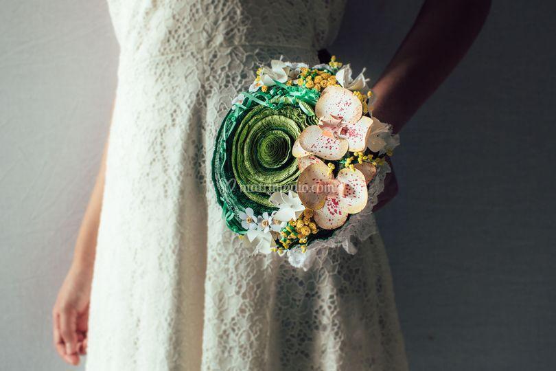 Bouquet Unusual