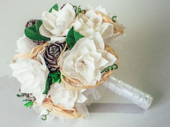 Bouquet sposa alternativi
