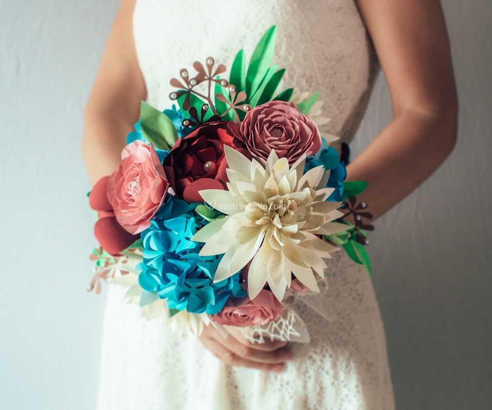 Bouquet Sposa Udine.Bouquet Sposa Alternativi Di Unusual Bouquet Foto 27