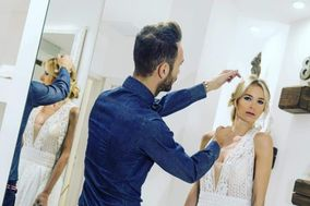Marco Cordoni - Hair Fashion Designer