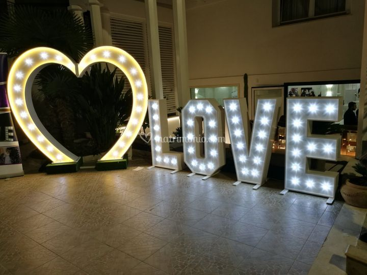 Love Cuore