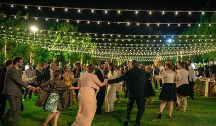 Wedding Lights 1