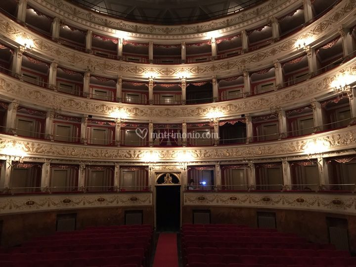 Musica teatro