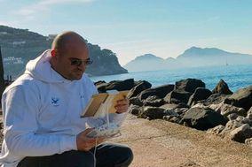 Matteo Arces - Riprese Aeree con Drone