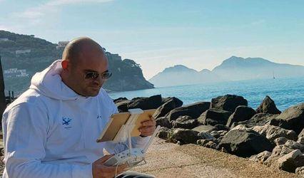 Matteo Arces - Riprese Aeree con Drone 1
