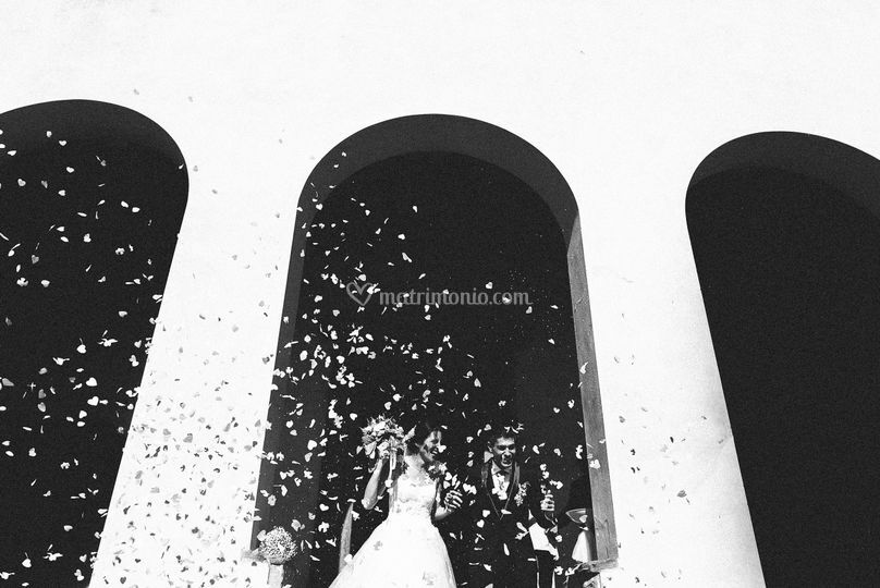 Matrimonio Pieve de Pitti