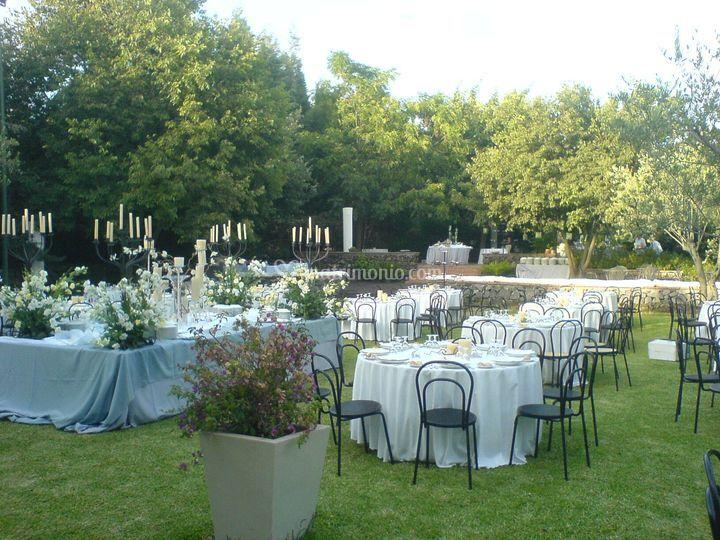 Lumia eventi matrimonio