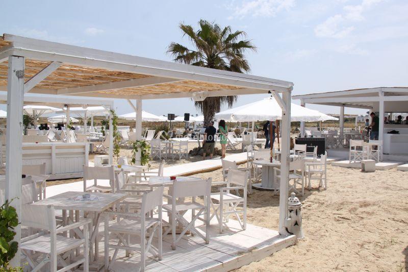 Matrimonio Spiaggia Ostuni : White ostuni