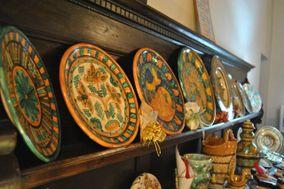 La Corte dei Gonzaga - Ceramiche Artistiche a Rinascimentale