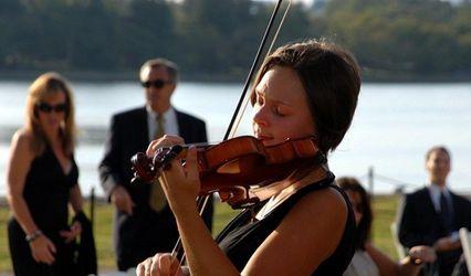 Duo pianista e violinista Valenti-Belfiore