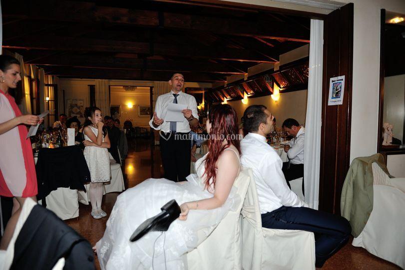 Matrimonio Abano Terme
