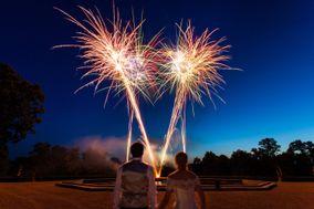 Friscira Fireworks