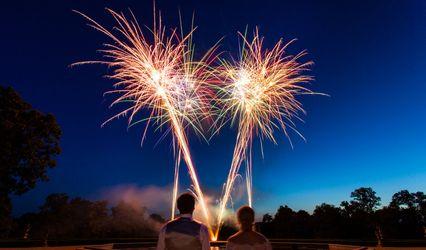 Friscira Fireworks 1