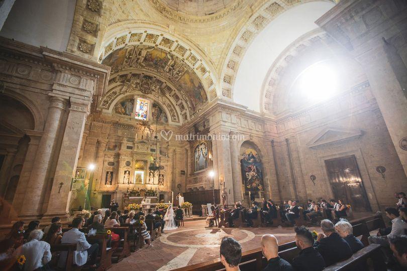 Basilica di S.Biagio