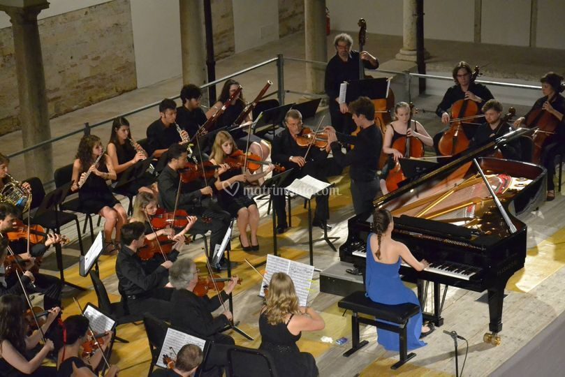 Orchestra MMV