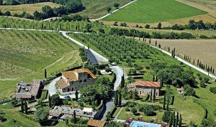 Agriturismo La Mandriola