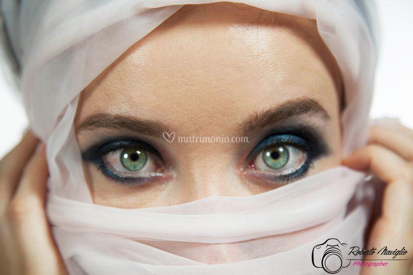 Ogni volta vedo nei tuoi occhi