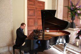 Davide Bianchi - Organista e pianista