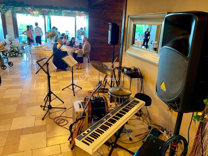 Special Day - Live Music