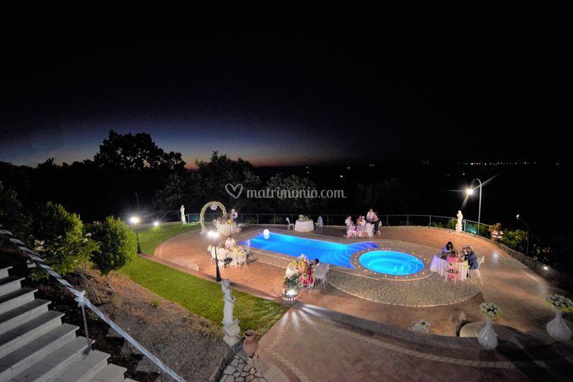 Eventi in piscina