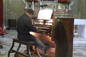 Organista/Pianista