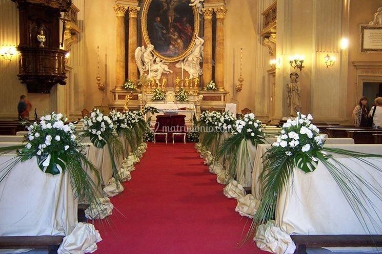 Vestina Eventi & Wedding Planner