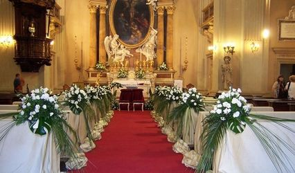 Vestina Eventi & Wedding Planner 1