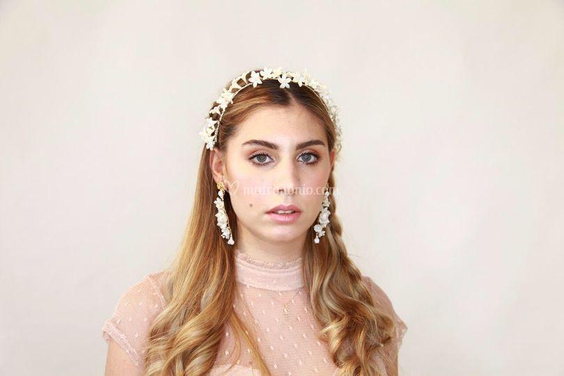 Flavia Meloni Make-up Artist