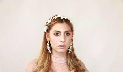 Flavia Meloni Make-up Artist 1
