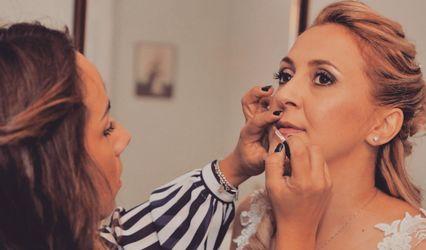 Francesca Ricci Make Up & Hair