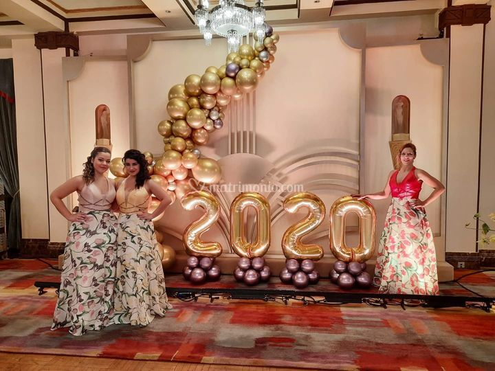 Shanghai 2019 - 2020